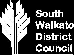 Lawrence Warrington  - South Waikato District Council